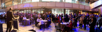 4. Healthcare Leadership Reception and Awards at the Newseum