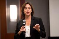 5. Young Professionals Speed Networking with Karen B. DeSalvo